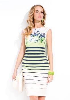 1e9cf9bb8d3e Dámské oblečení  Letní šaty pro rok 2014